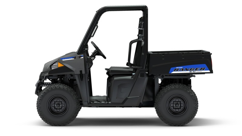 2018 Polaris Ranger EV in Woodstock, Illinois