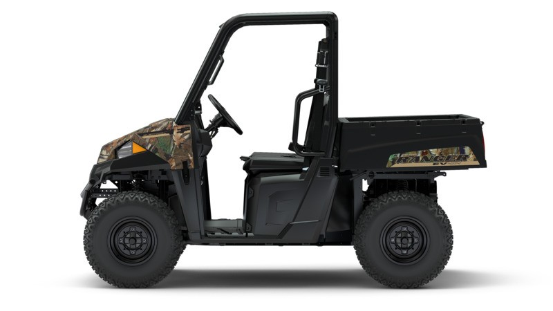2018 Polaris Ranger EV in Three Lakes, Wisconsin - Photo 2