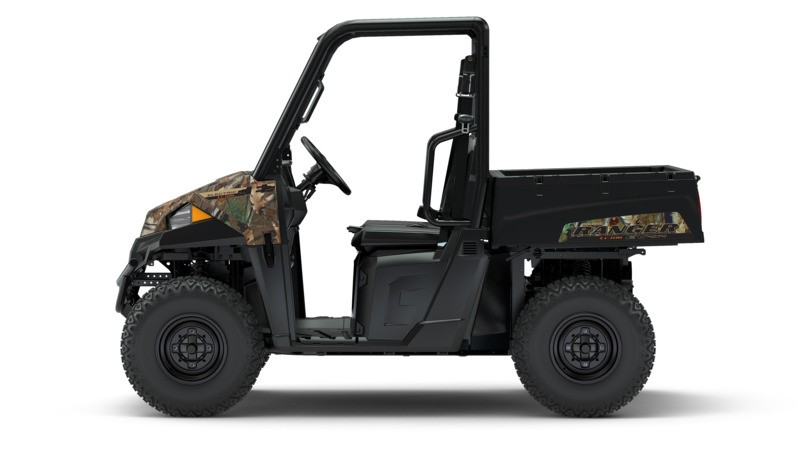 2018 Polaris Ranger EV LI-ION in Castaic, California