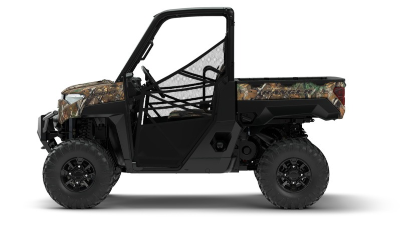 2018 Polaris Ranger XP 1000 EPS in Lake City, Colorado - Photo 2