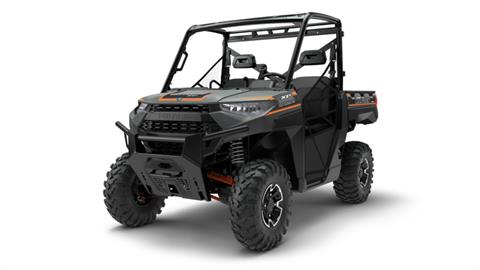 2018 Polaris Ranger XP 1000 EPS in Newberry, South Carolina