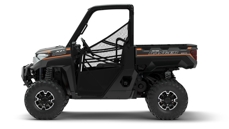 2018 Polaris Ranger XP 1000 EPS in Albemarle, North Carolina - Photo 2