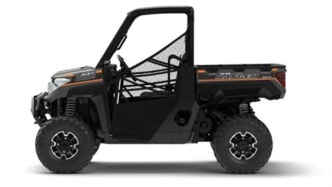 2018 Polaris Ranger XP 1000 EPS in Adams, Massachusetts - Photo 2
