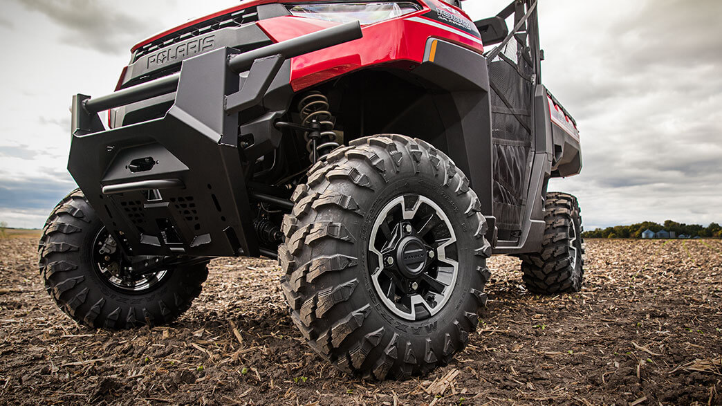 2018 Polaris Ranger XP 1000 EPS in Anchorage, Alaska