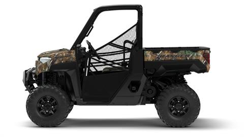 2018 Polaris Ranger XP 1000 EPS in New Haven, Connecticut