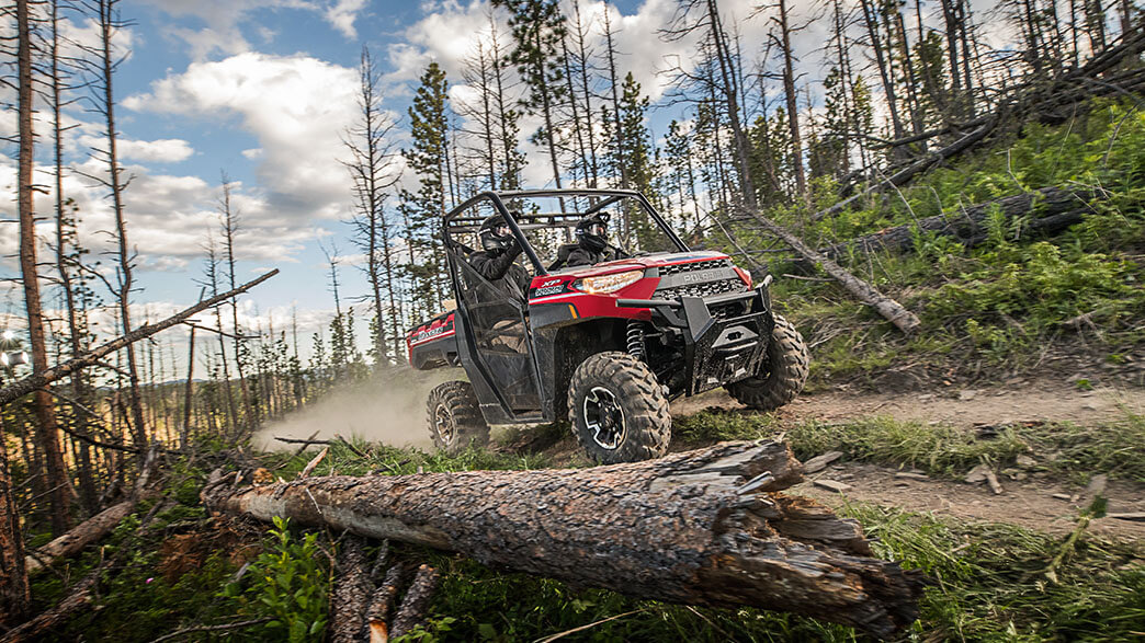 2018 Polaris Ranger XP 1000 EPS in Nome, Alaska