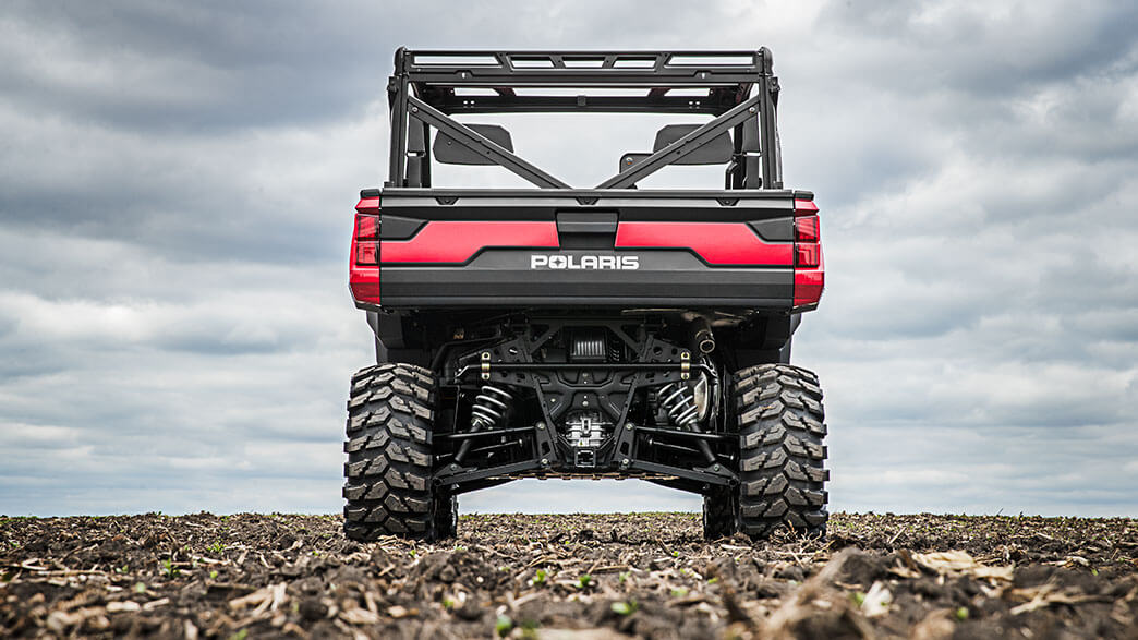 2018 Polaris Ranger XP 1000 EPS in Huntington, West Virginia