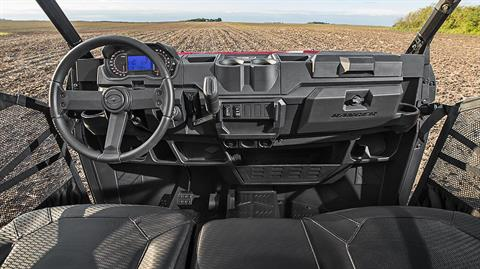 2018 Polaris Ranger XP 1000 EPS in Katy, Texas