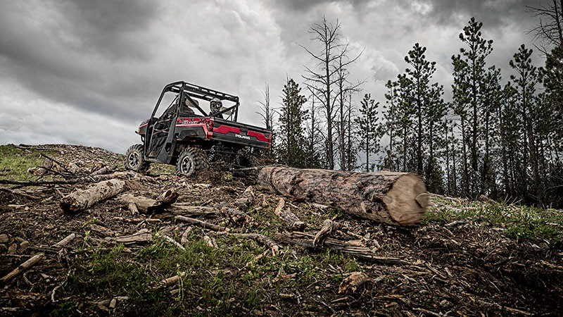 2018 Polaris Ranger XP 1000 EPS in Asheville, North Carolina
