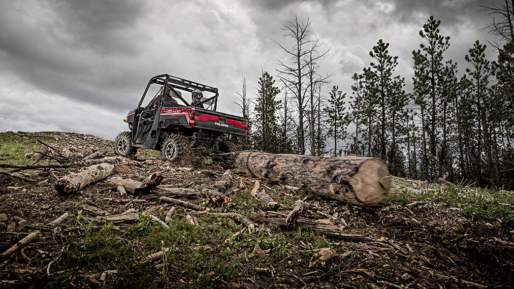 2018 Polaris Ranger XP 1000 EPS in Eureka, California