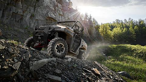 2018 Polaris Ranger XP 1000 EPS in Powell, Wyoming - Photo 6