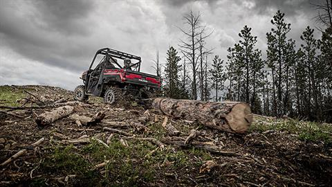 2018 Polaris Ranger XP 1000 EPS in Auburn, California