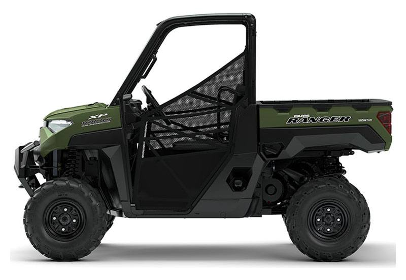 2018 Polaris Ranger XP 1000 EPS in Center Conway, New Hampshire - Photo 2