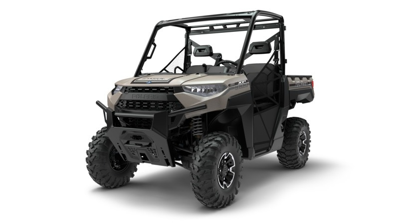 2018 Polaris Ranger XP 1000 EPS in Clearwater, Florida - Photo 1
