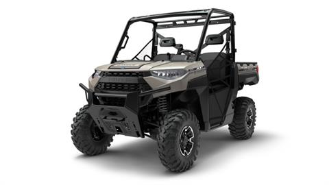 2018 Polaris Ranger XP 1000 EPS in Freeport, Florida