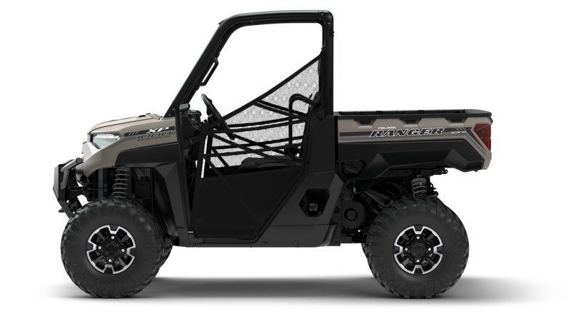 2018 Polaris Ranger XP 1000 EPS in Pascagoula, Mississippi - Photo 2