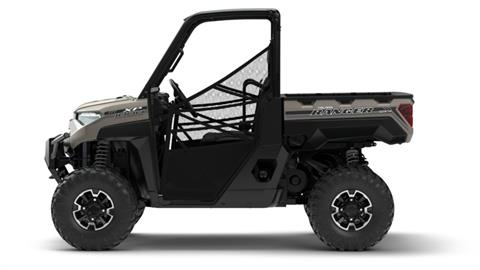 2018 Polaris Ranger XP 1000 EPS in Clearwater, Florida - Photo 2