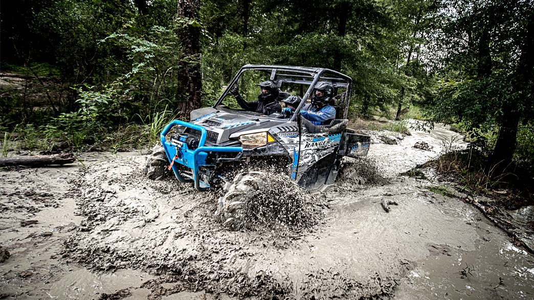 2018 Polaris Ranger XP 1000 EPS High Lifter Edition in Portland, Oregon