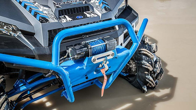2018 Polaris Ranger XP 1000 EPS High Lifter Edition in De Queen, Arkansas - Photo 6
