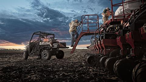 2018 Polaris Ranger XP 1000 EPS Northstar Edition in Jones, Oklahoma