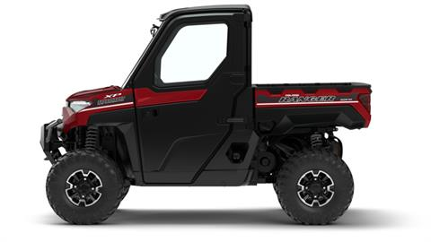 2018 Polaris Ranger XP 1000 EPS Northstar Edition in Corona, California