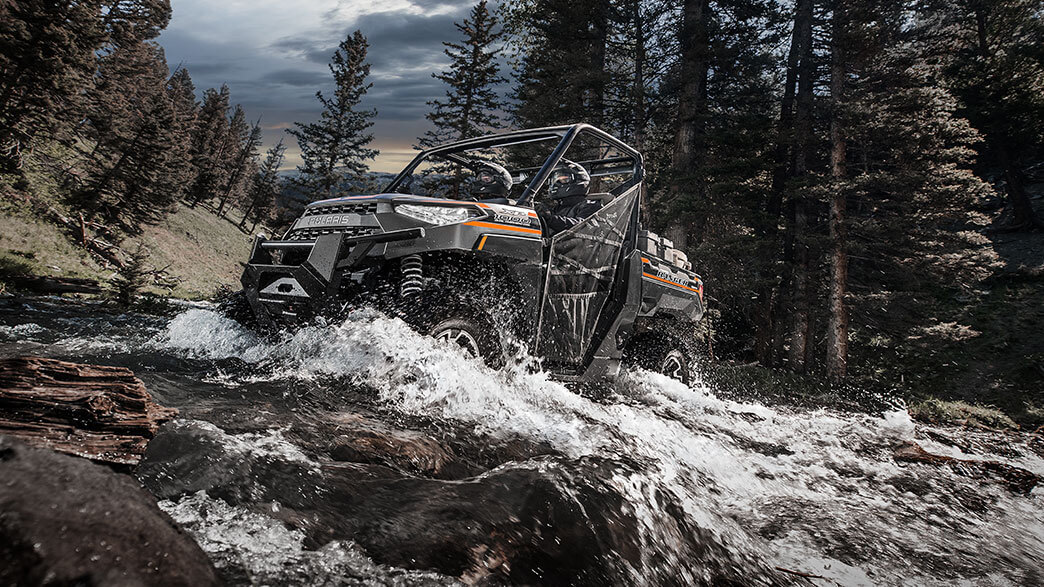 2018 Polaris Ranger XP 1000 EPS Northstar Edition in Santa Rosa, California