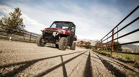 2018 Polaris Ranger XP 1000 EPS Northstar Edition in Castaic, California
