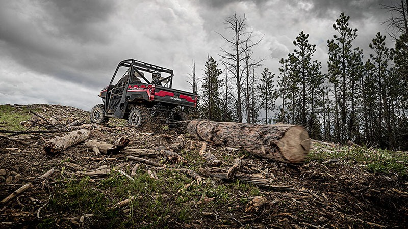 2018 Polaris Ranger XP 1000 EPS Northstar Edition in Tyrone, Pennsylvania
