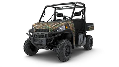 2018 Polaris Ranger XP 900 in Portland, Oregon