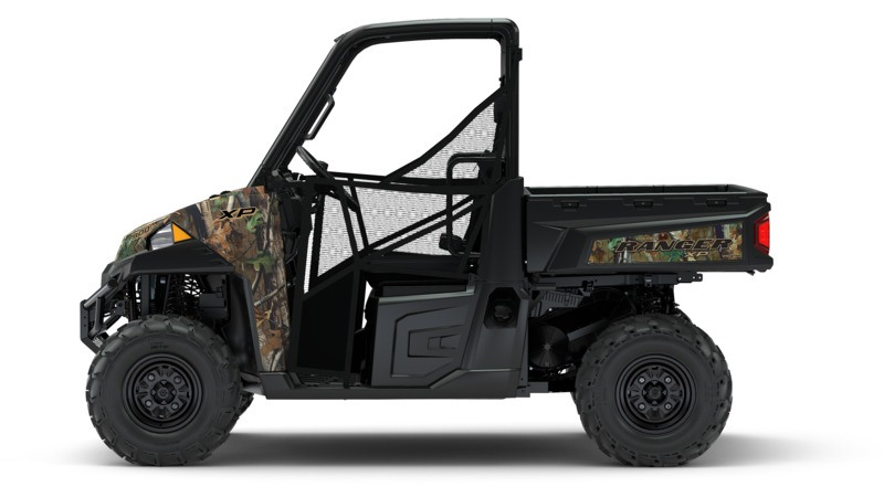 2018 Polaris Ranger XP 900 in Merced, California