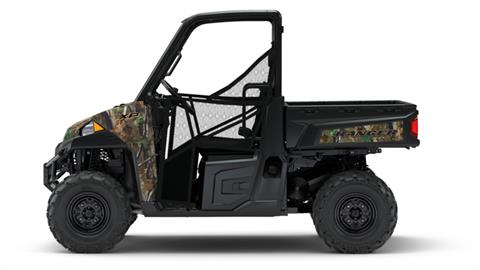 2018 Polaris Ranger XP 900 in Elk Grove, California