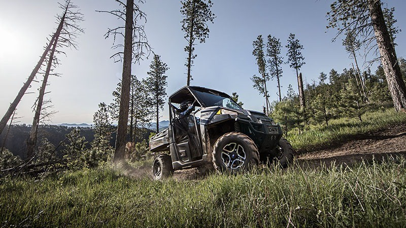 2018 Polaris Ranger XP 900 EPS 5
