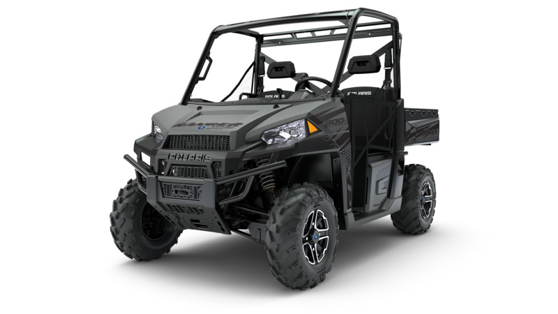2018 Polaris Ranger XP 900 EPS in Albemarle, North Carolina - Photo 1