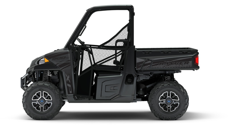 2018 Polaris Ranger XP 900 EPS in Greenville, North Carolina
