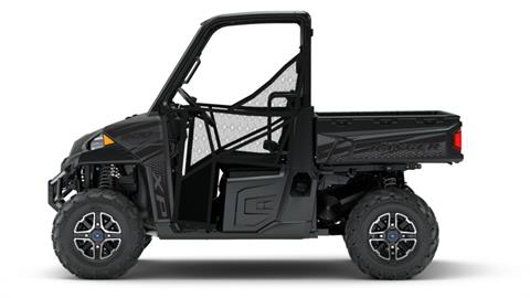 2018 Polaris Ranger XP 900 EPS in Albemarle, North Carolina - Photo 2