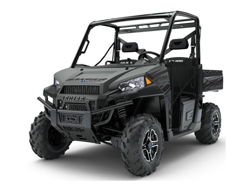 2018 Polaris Ranger XP 900 EPS in Calmar, Iowa - Photo 1