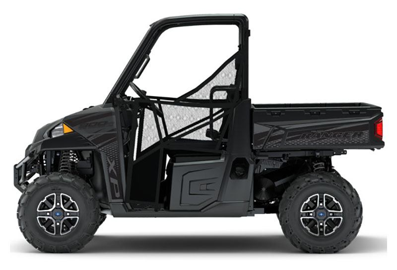 2018 Polaris Ranger XP 900 EPS in Calmar, Iowa - Photo 2