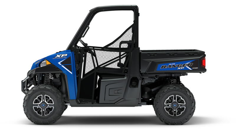 2018 Polaris Ranger XP 900 EPS in Bristol, Virginia - Photo 2