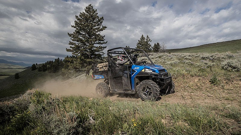 2018 Polaris Ranger XP 900 EPS in Eureka, California