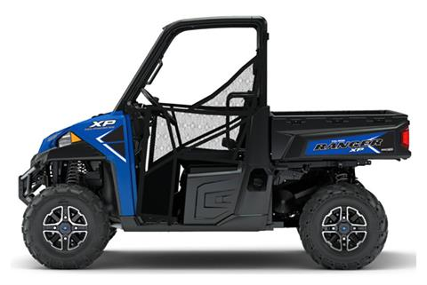 2018 Polaris Ranger XP 900 EPS in Attica, Indiana - Photo 2