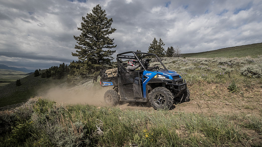 2018 Polaris Ranger XP 900 EPS in Boise, Idaho