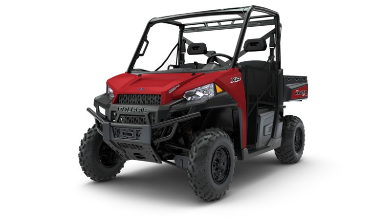 2018 Polaris Ranger XP 900 EPS in Woodstock, Illinois