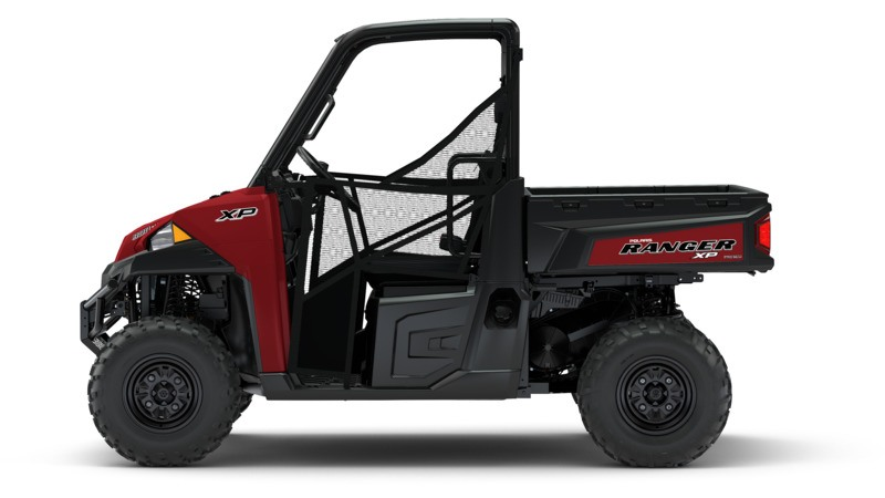 2018 Polaris Ranger XP 900 EPS in Sapulpa, Oklahoma