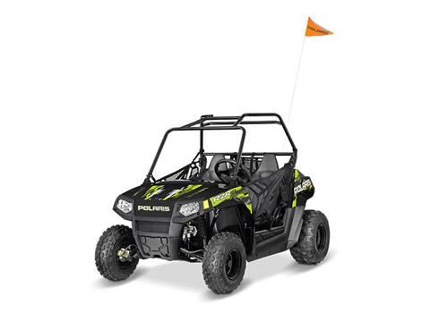 2018 Polaris RZR 170 EFI in Petersburg, West Virginia