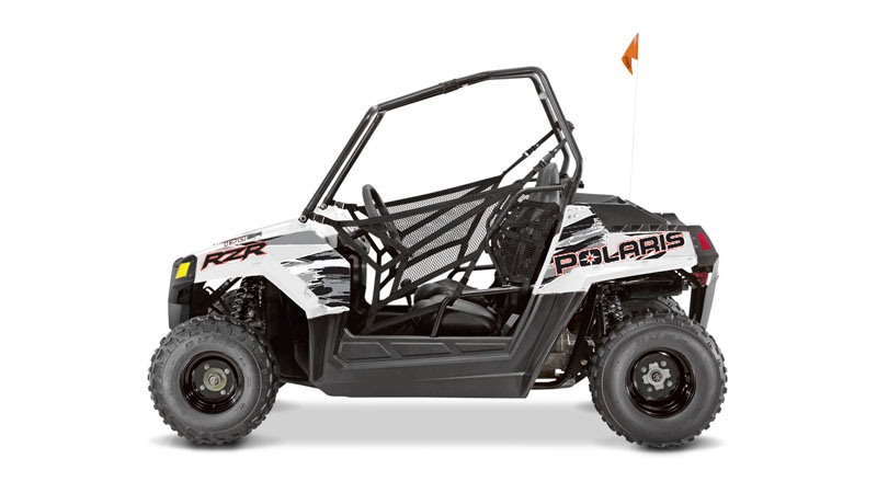 2018 Polaris RZR 170 EFI in Pierceton, Indiana - Photo 2