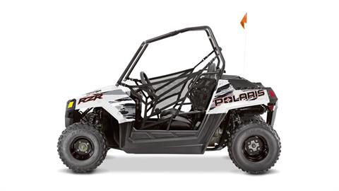2018 Polaris RZR 170 EFI in Calmar, Iowa