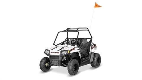 2018 Polaris RZR 170 EFI in Monroe, Michigan