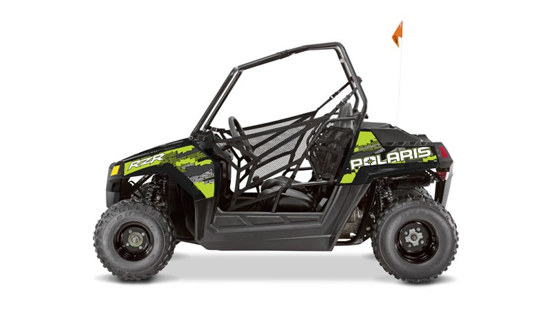 2018 Polaris RZR 170 EFI in Pascagoula, Mississippi - Photo 2