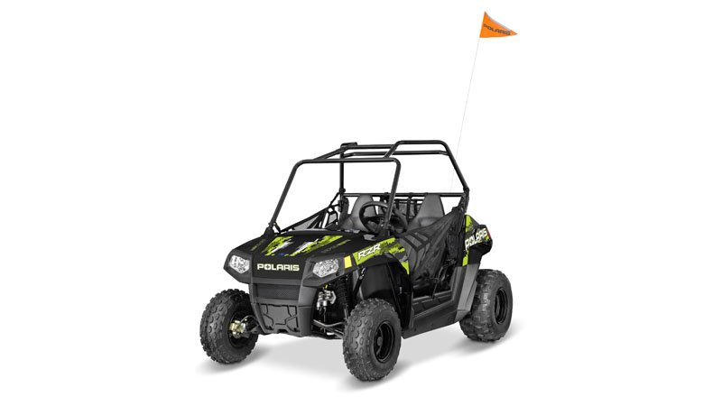 2018 Polaris RZR 170 EFI in Attica, Indiana - Photo 1