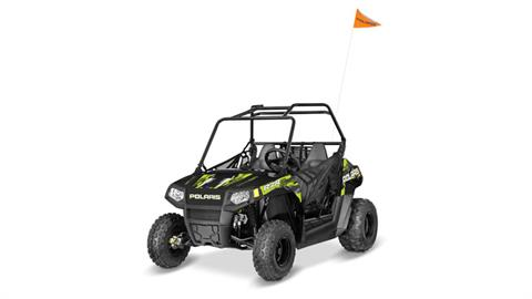2018 Polaris RZR 170 EFI in Albemarle, North Carolina